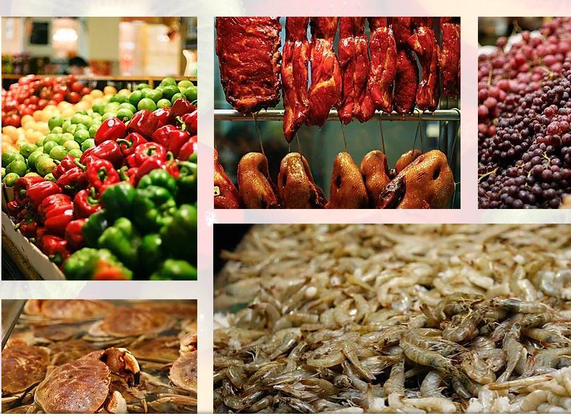 昌发超级市场Chang Fa Food Market Inc. 电话:718-787-9899