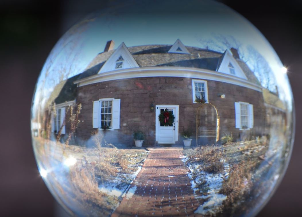 Historic Restoration Trust of Nutley 新泽西州纳特利的博物馆  电话:973-661-3410