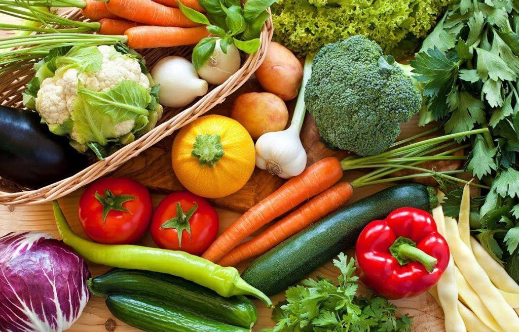 青菜怎么洗才是正确的?洗蔬菜秘诀!(组图)