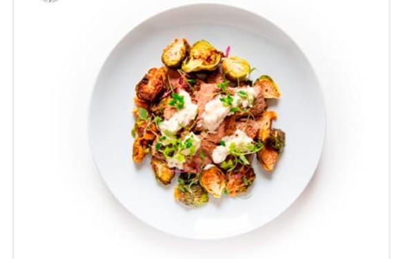 CookUnity 健康食品送餐 888-221-8187