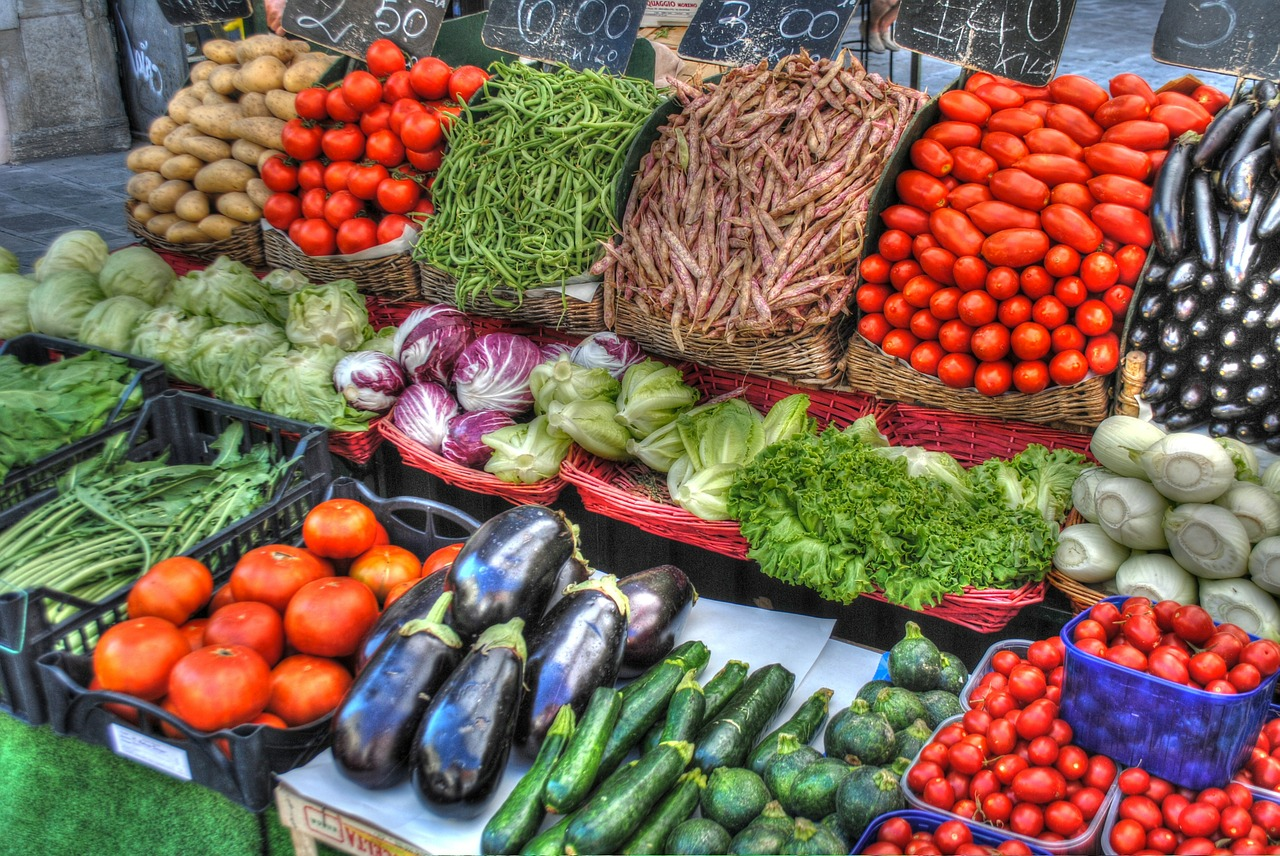 兴旺超市法拉盛超市/买菜超市/新鲜果蔬