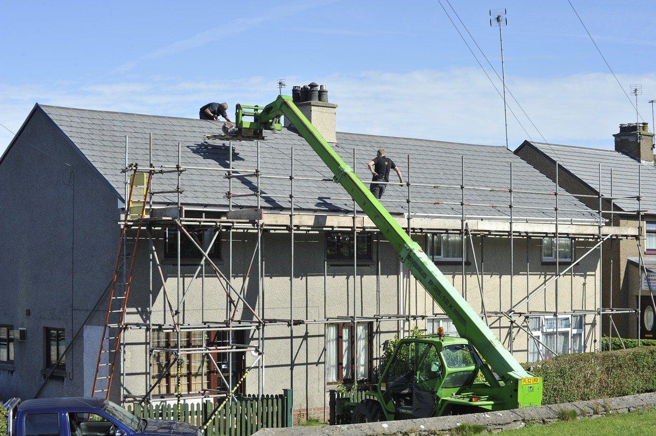 法拉盛专业装修改建/房屋加建改建/商业住家装修