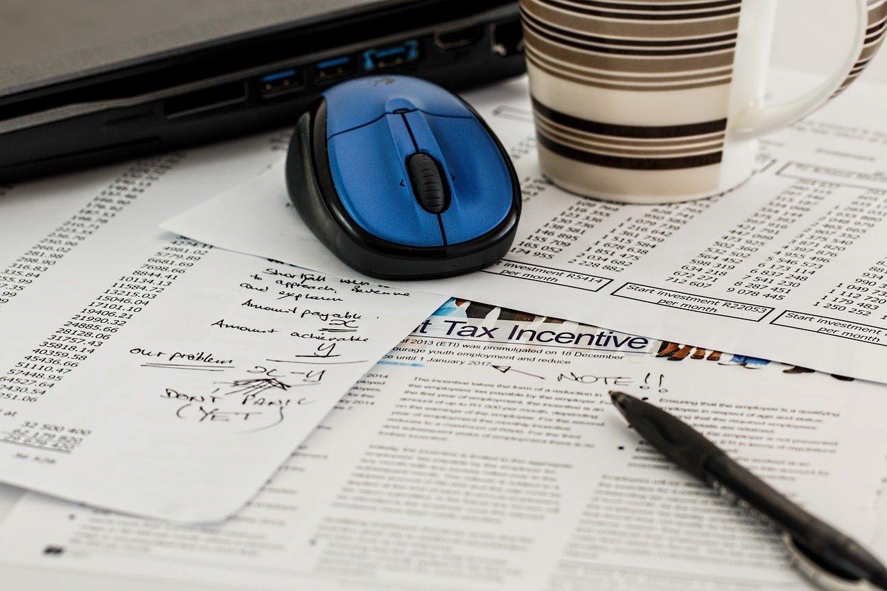 纽约专业会计师告诉你疫情期间如何报税