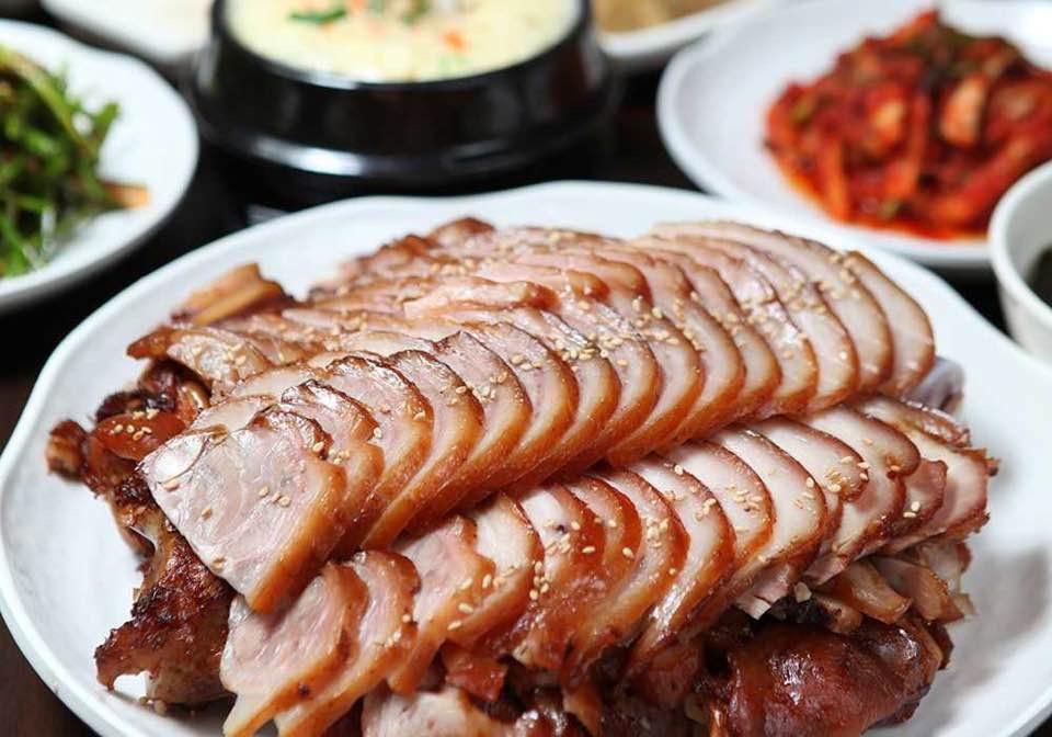 양산도 Yang san Do. 347-368-4991纽约户外用餐/韩国烧烤/寿司