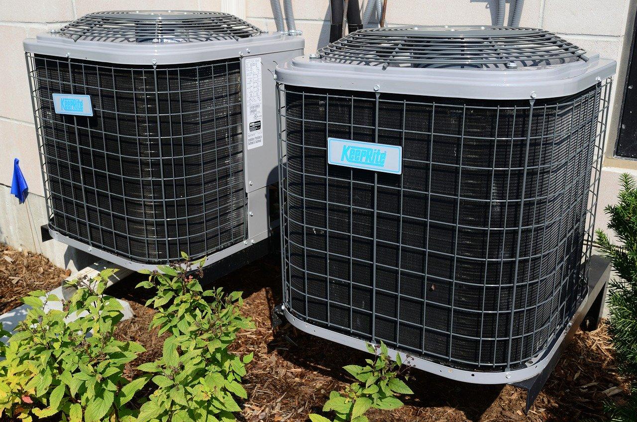 布鲁克林专业安装维修冷暖设备/各类空调/冷库