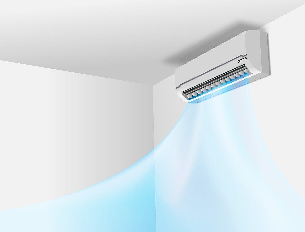 纽约专业安装维修冷暖设备/各类空调 (347) 446-5697