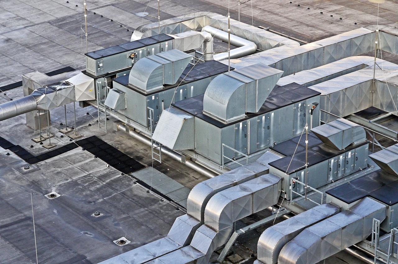 新泽西安装维修冷暖设备/各类空调 (718) 316-6089