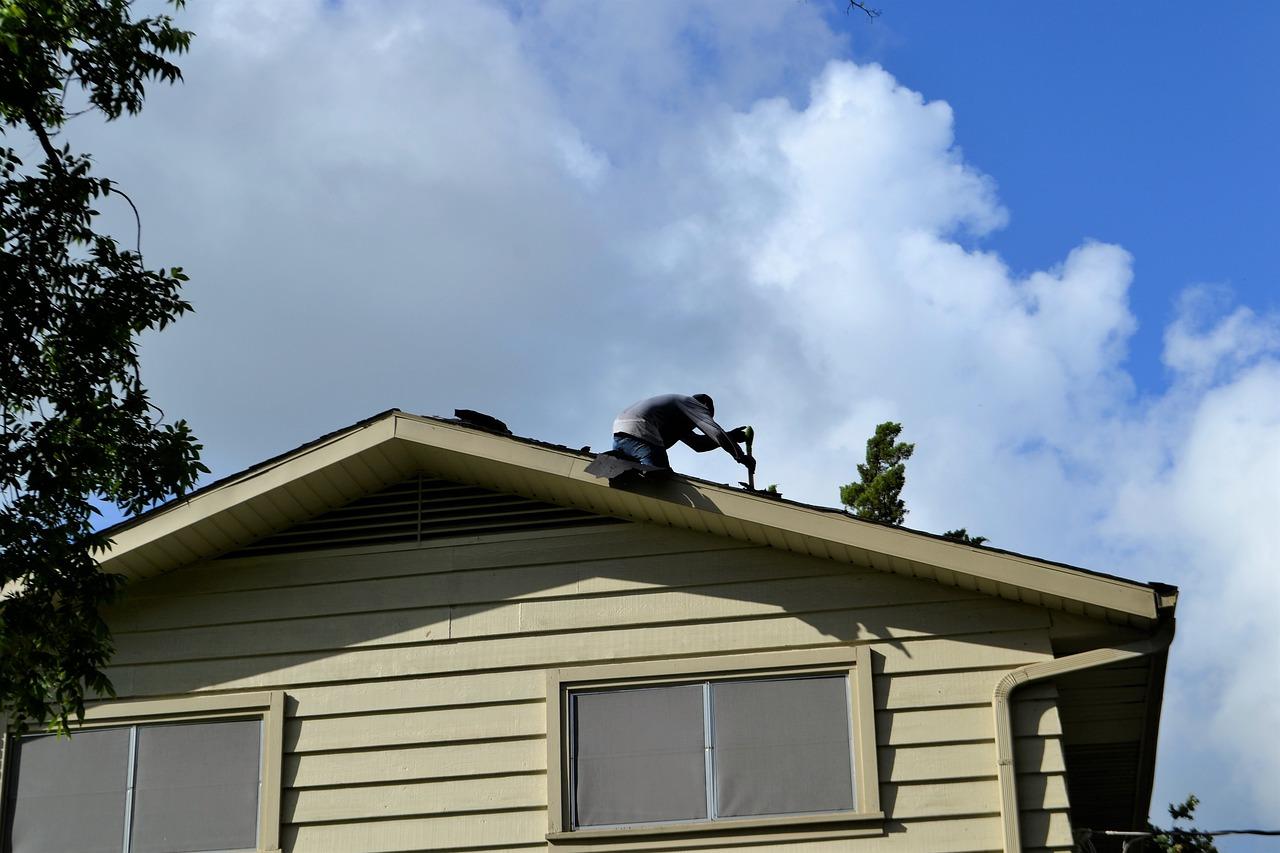 布鲁克林屋顶漏水/房屋改造翻新