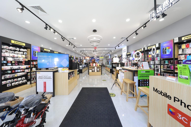 纽约数码城/数码专卖店/手机专卖/手机维修  929-272-8888