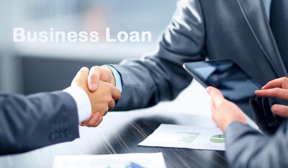 您需要个人贷款还是企业贷款?