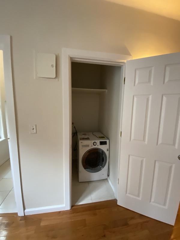 纽约曼哈顿近中央公园统舱$1650/月室内洗衣机