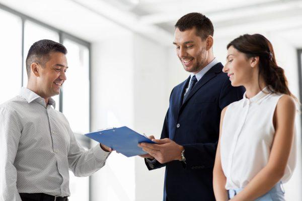 签约合同 不要忽视贷款时间点和过户时间点