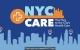 没有健康保险可以免费看医生 纽约关怀计划NYC Care提供医疗保障