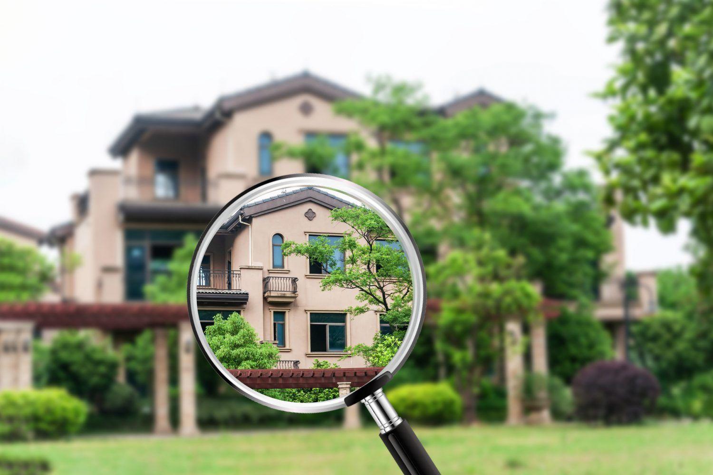 庭院景观设计方案,华人喜欢的庭院设计特点,自然宁静风格成为时尚。
