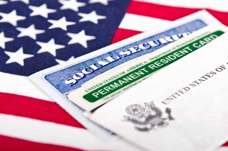 最新绿卡排期  2021年5月已发布