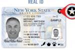 """""""真实驾照""""您听说过吗? 纽约人赶快去换驾照"""