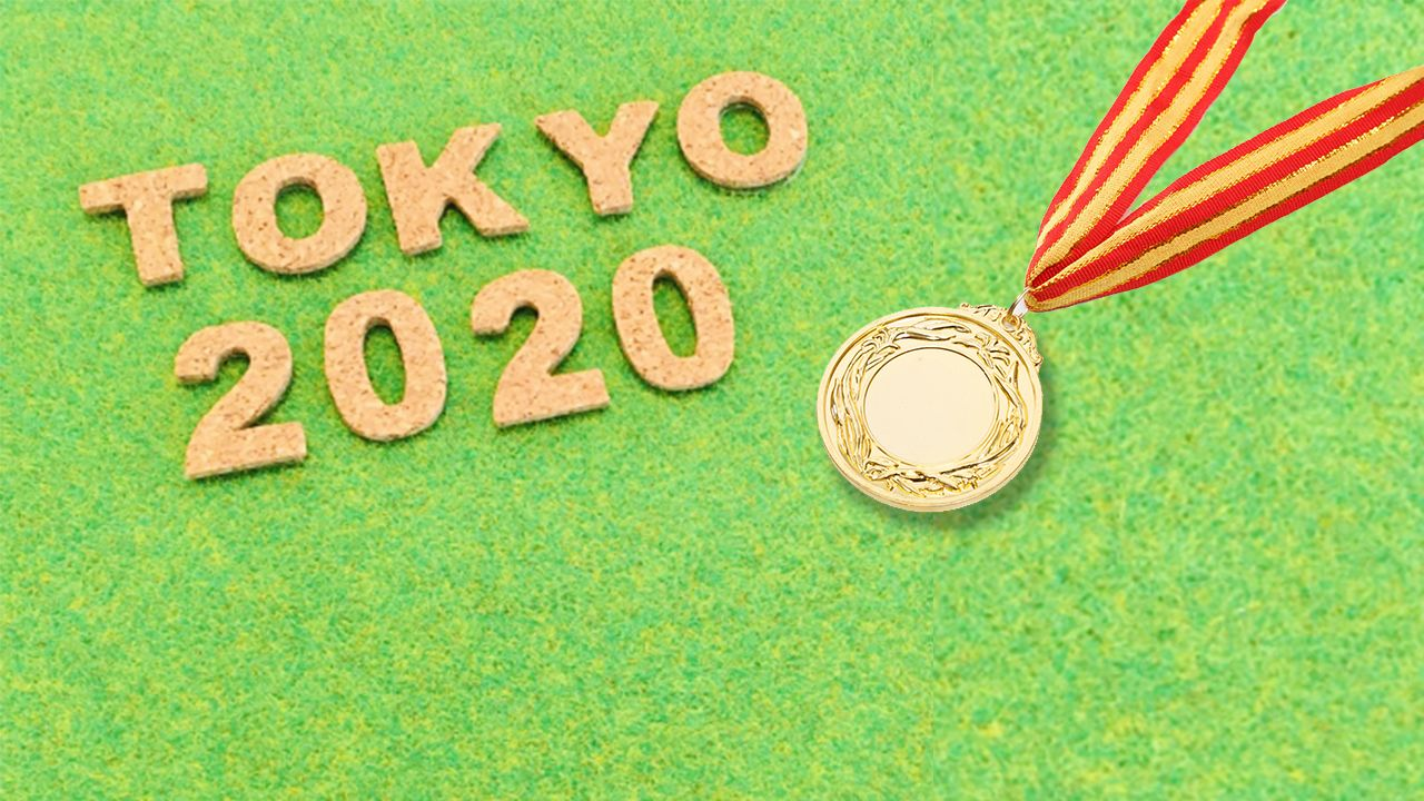 【金牌报道】东京奥运金牌榜 奖牌总数排行榜 (7月30日)