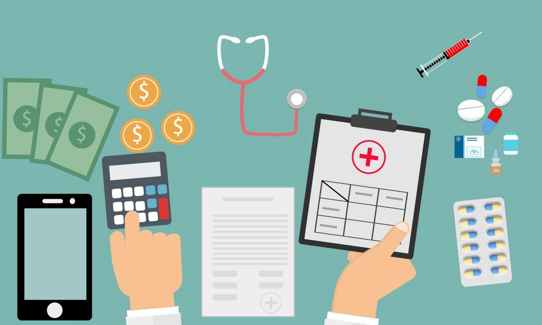 """红蓝卡补充保险计划(Medigap) 填补传统联邦医疗保险的""""空白""""部分"""