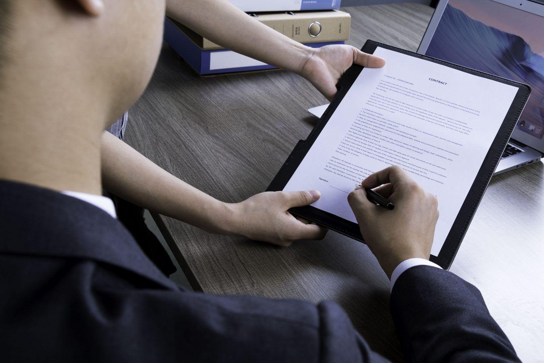 在纽约买房 「合同签约」必须得重视