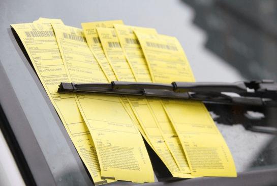 带你深入了解美国的交通罚单