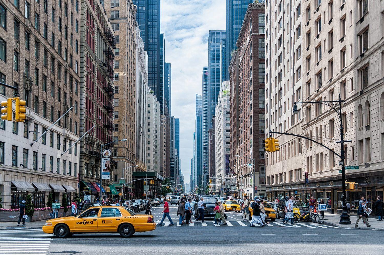 在纽约开车,了解这些技巧,你就再也不用担心罚单了!