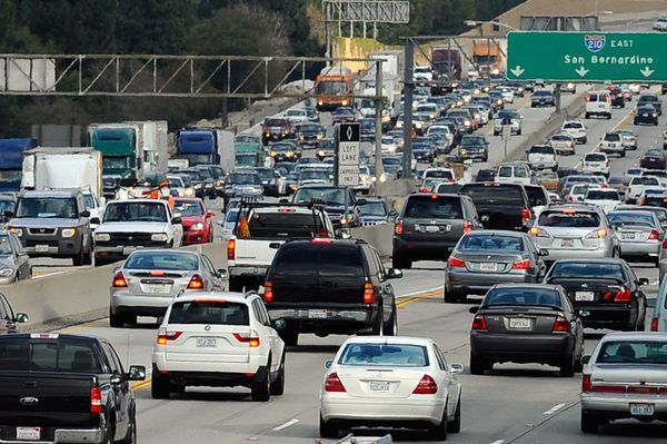美国交通知识深度解读
