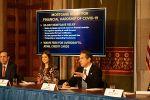 减轻疫情财务冲击 纽约州宣布90天纾困政策