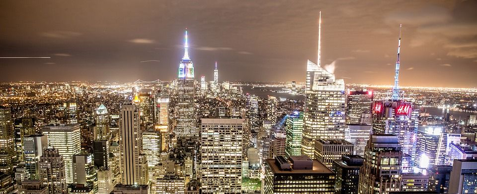 来美国留学去哪里?最新统计纽约顶尖大学排名
