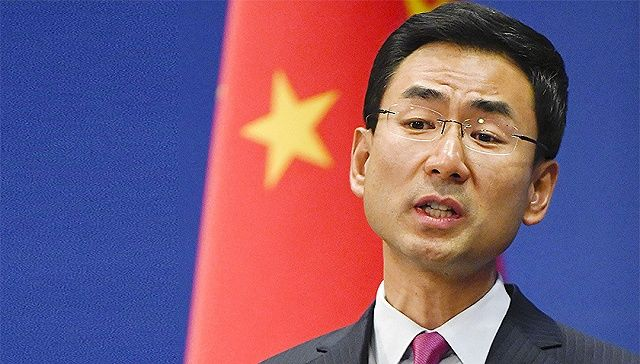 中共威胁英国政府 称给港人提供居住和入籍要承担后果