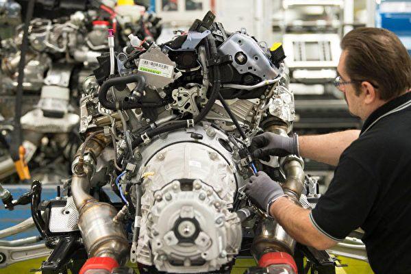 德国马勒汽车配件商将全球范围内裁员7600人