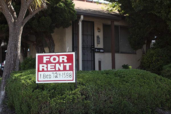 加州逾155万房客无法按时缴纳房租 禁止驱逐房客权延至9月底