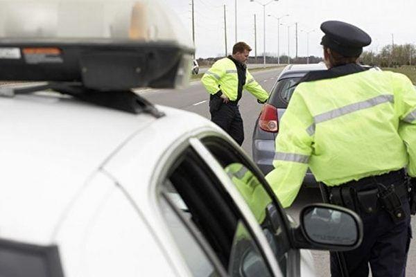 美国纽约停车罚单最多的十大地点 如何避免停车罚单