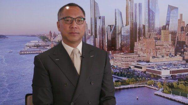 郭文贵爆料 杨澜夫妇出事 吴征在上海被爆打后抓捕