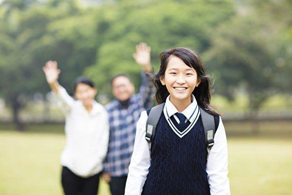 初中学生留学美国优势