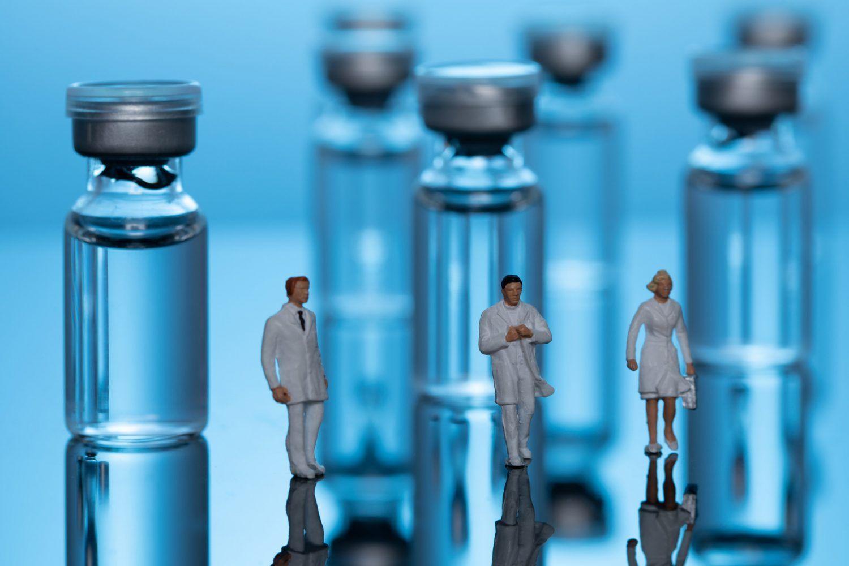 2021在美必看新冠疫苗 Covid vaccine详解|哪类人不适合打疫苗