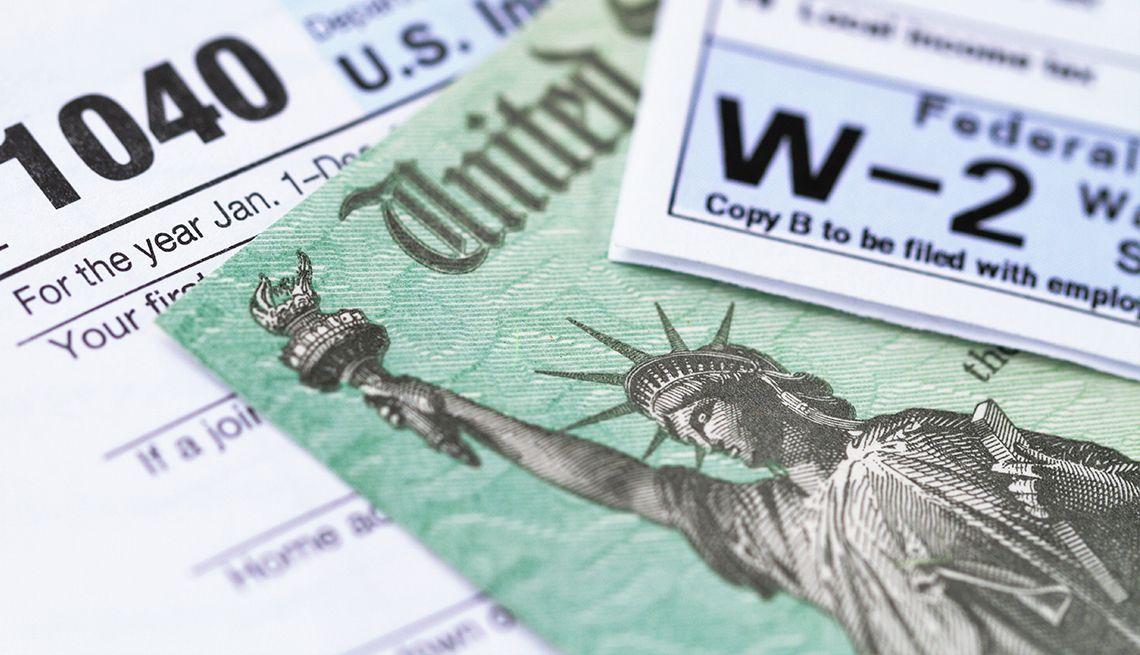 疫情期间报税与以往不同   你需要知道的5件事