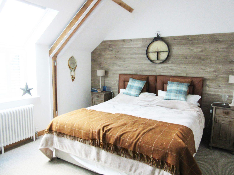 迎接春季的5种美丽卧室设计
