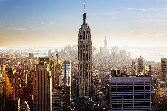 【纽约疫情5.22】一日要闻