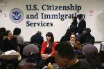 美国对港人获绿卡资格 与大陆人同等对待