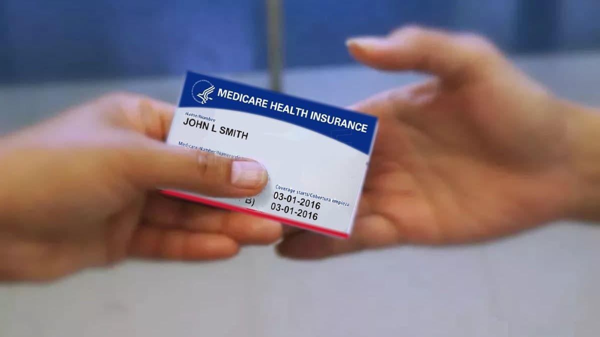 美国联邦医疗保险Medicare红蓝卡 谁有资格申请 | 纽约退休医疗保险 ABCD四部分福利项目 申请材料 申请方式 申请时间 2021年最新资讯