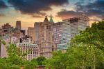 纽约房型:纽约联排房一次看全看懂|纽约房源超珍稀|纽约地产的艺术品