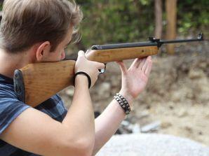 华人买枪流程指南全攻略/家防买什么枪好/选枪要点/纽约长岛华人枪店