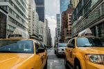 乘坐计程车、飞机等大众交通工具,如何保护好自己?