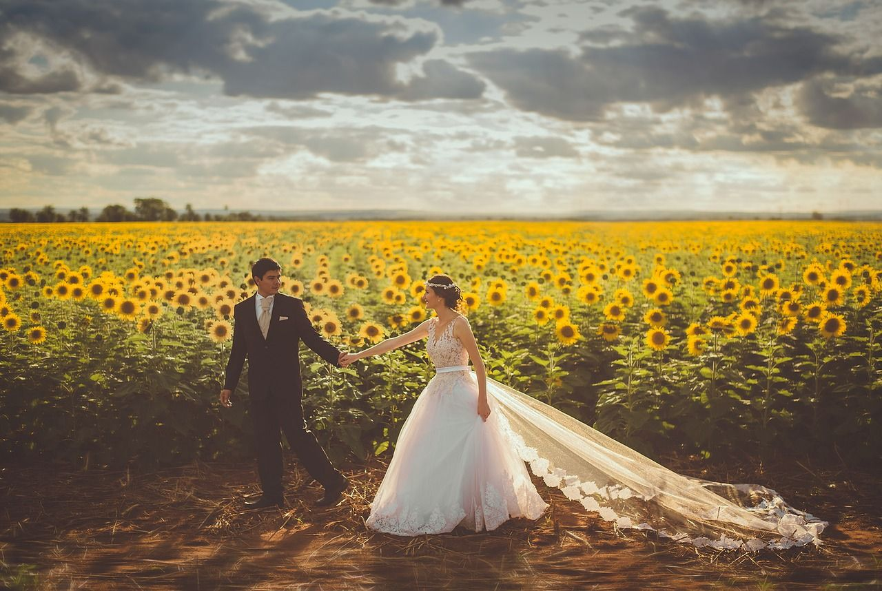 K-1签证全解析 美国公民的未婚配偶签证